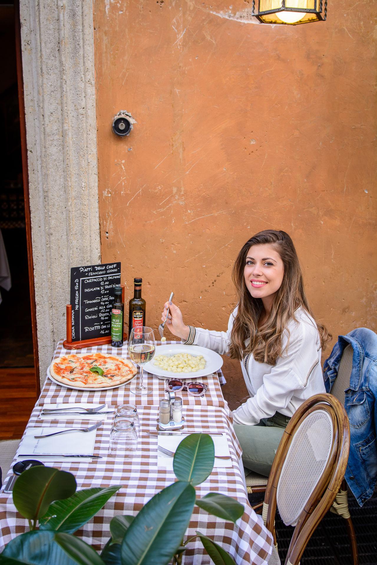 La Scaletta degli Artisti Restaurant-Denina Martin
