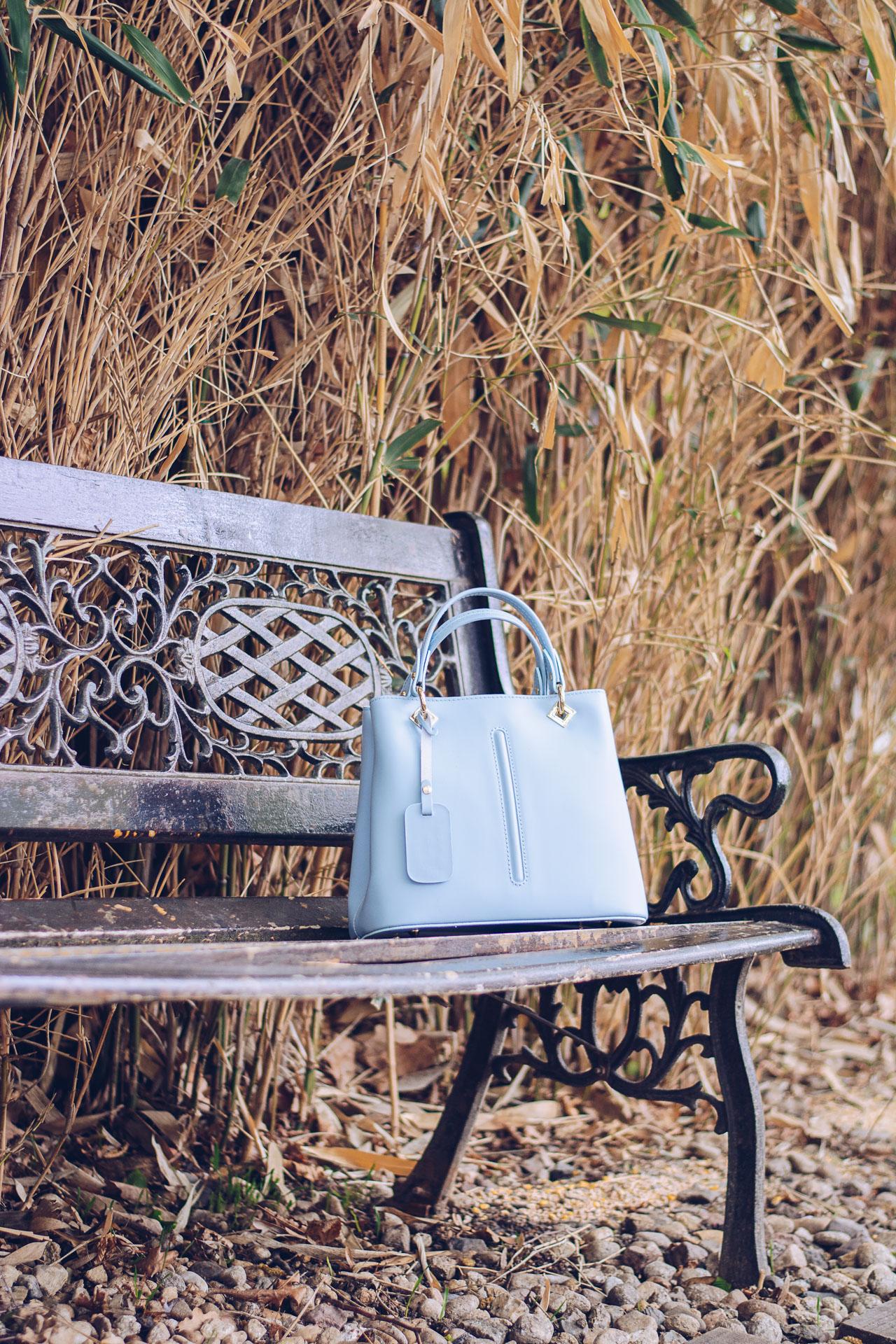 Pronta handbag