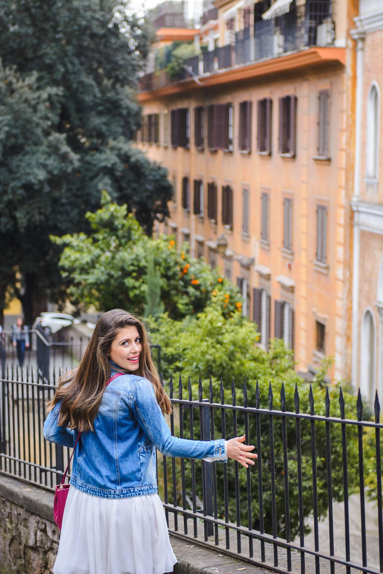 Rome travel guide blogger 60