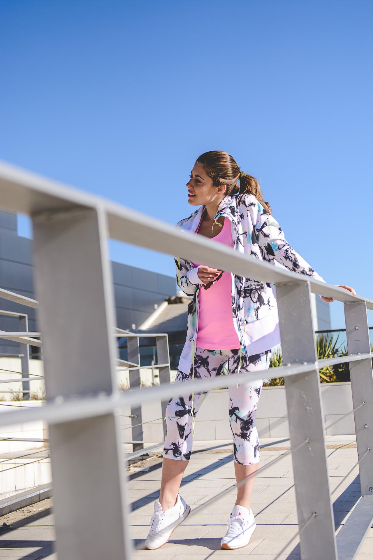 UK Elle sport collection ushaiya