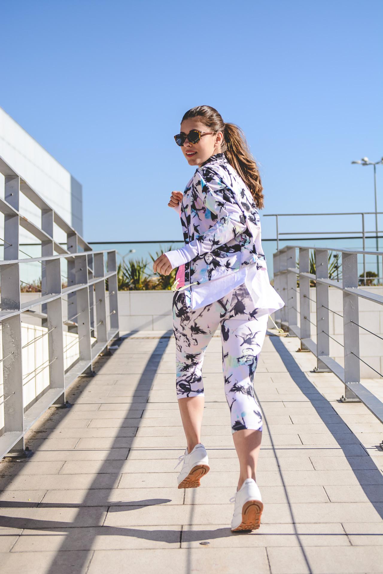 active wear Elle sport