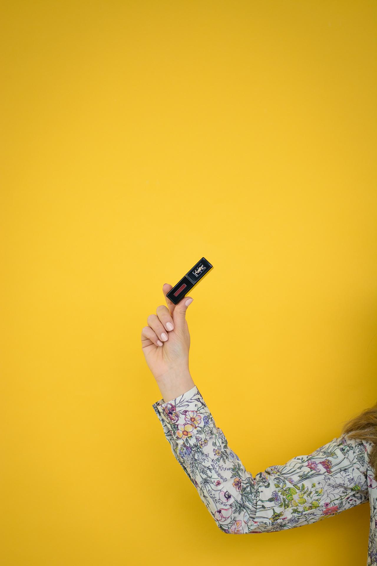 ysl vinyl cream lipstick