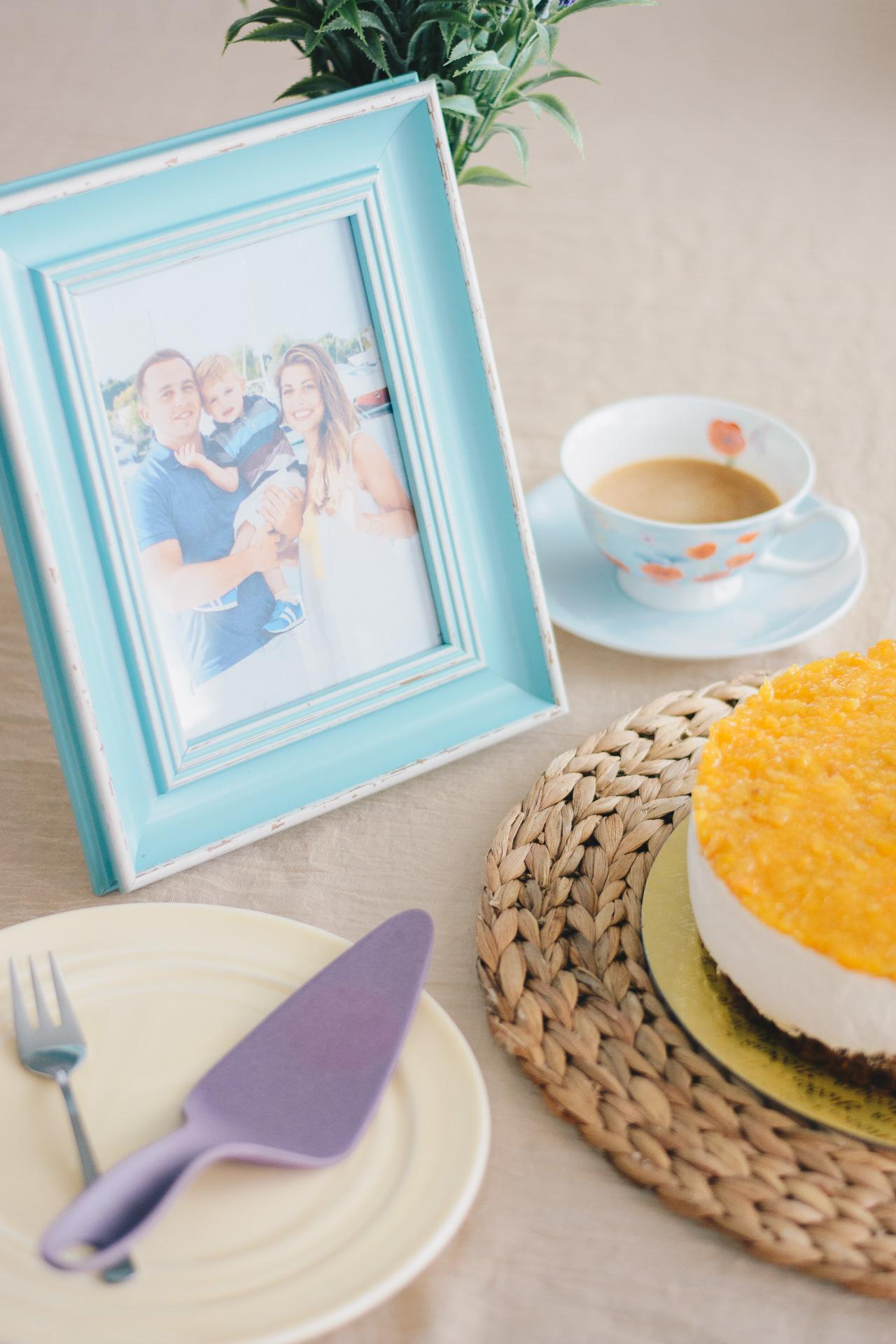 Торта Неделя и малките моменти