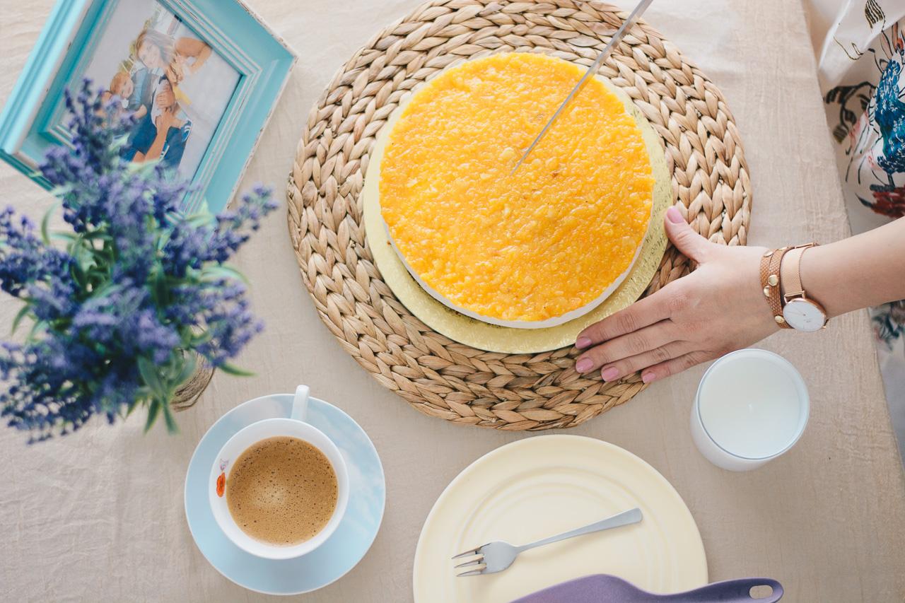 Седмица с малки изненади - торти Неделя, серия Natural