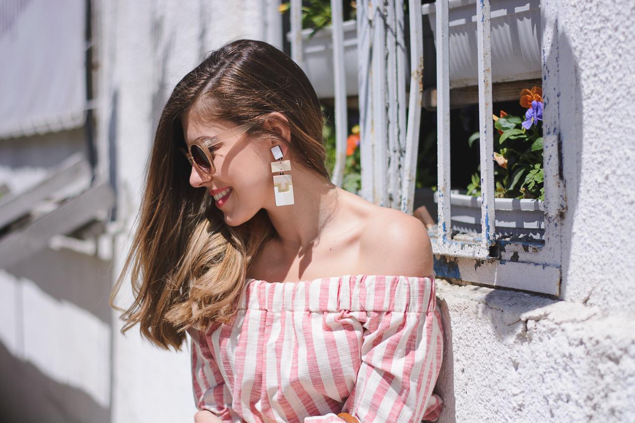 Vero moda fashion blogger