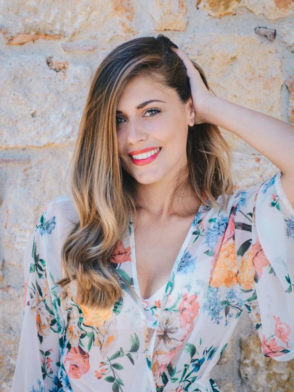 vacay make up favorites - Beauty blogger Denina Martin Estee Lauder