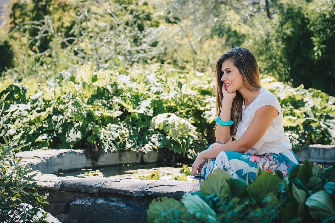 Botanic city garden 05072017