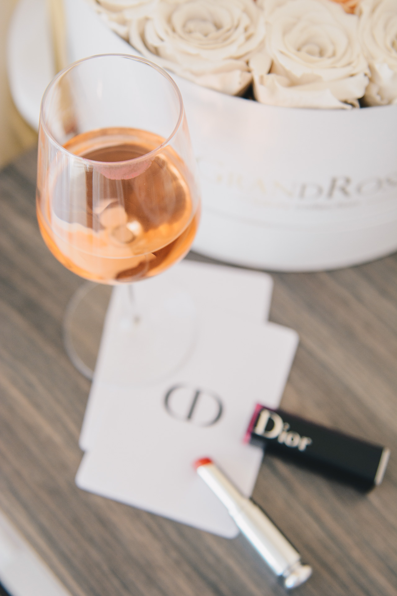 Dior Beauty Lipstick Fuschia