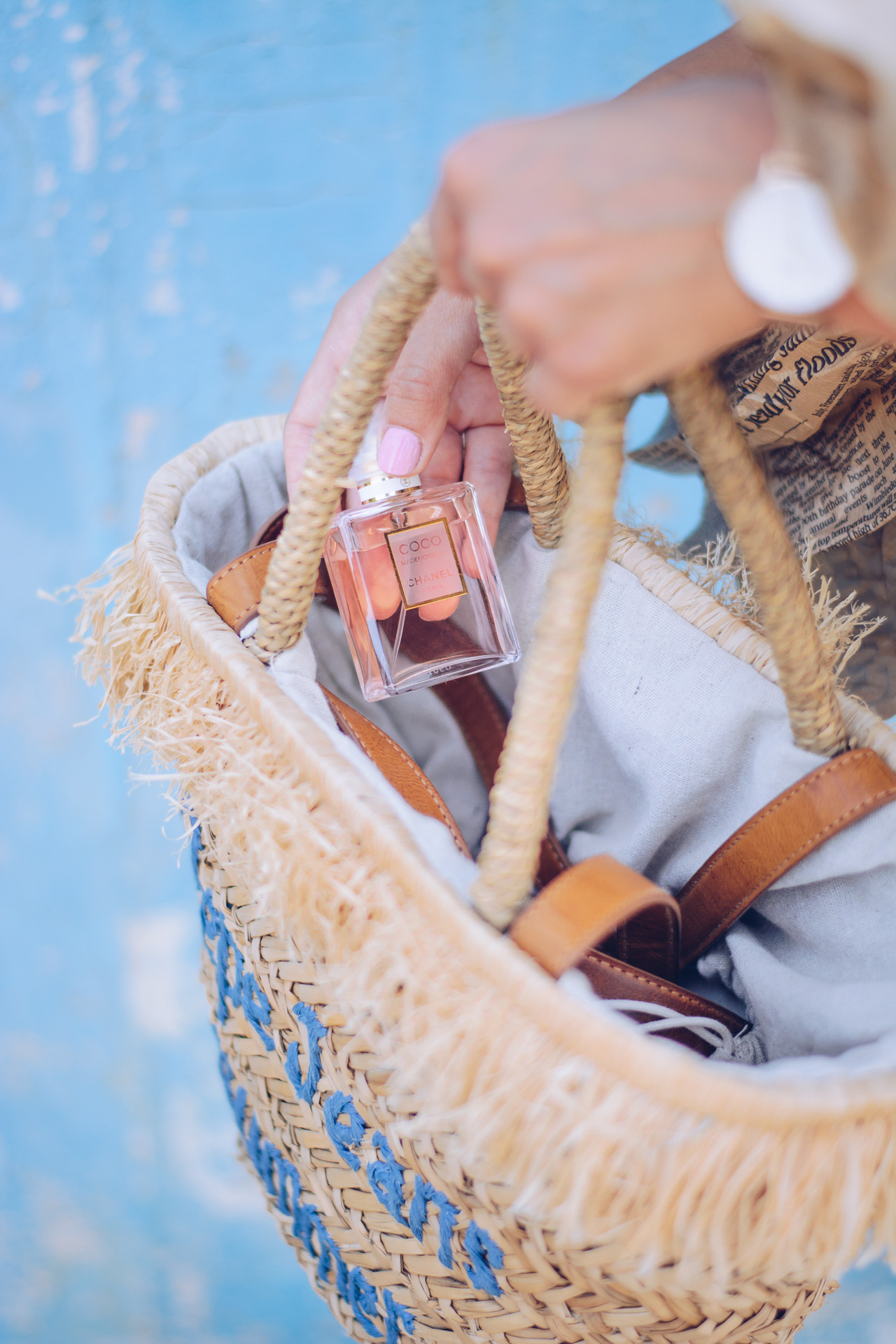 little Coco Mademoiselle perfume