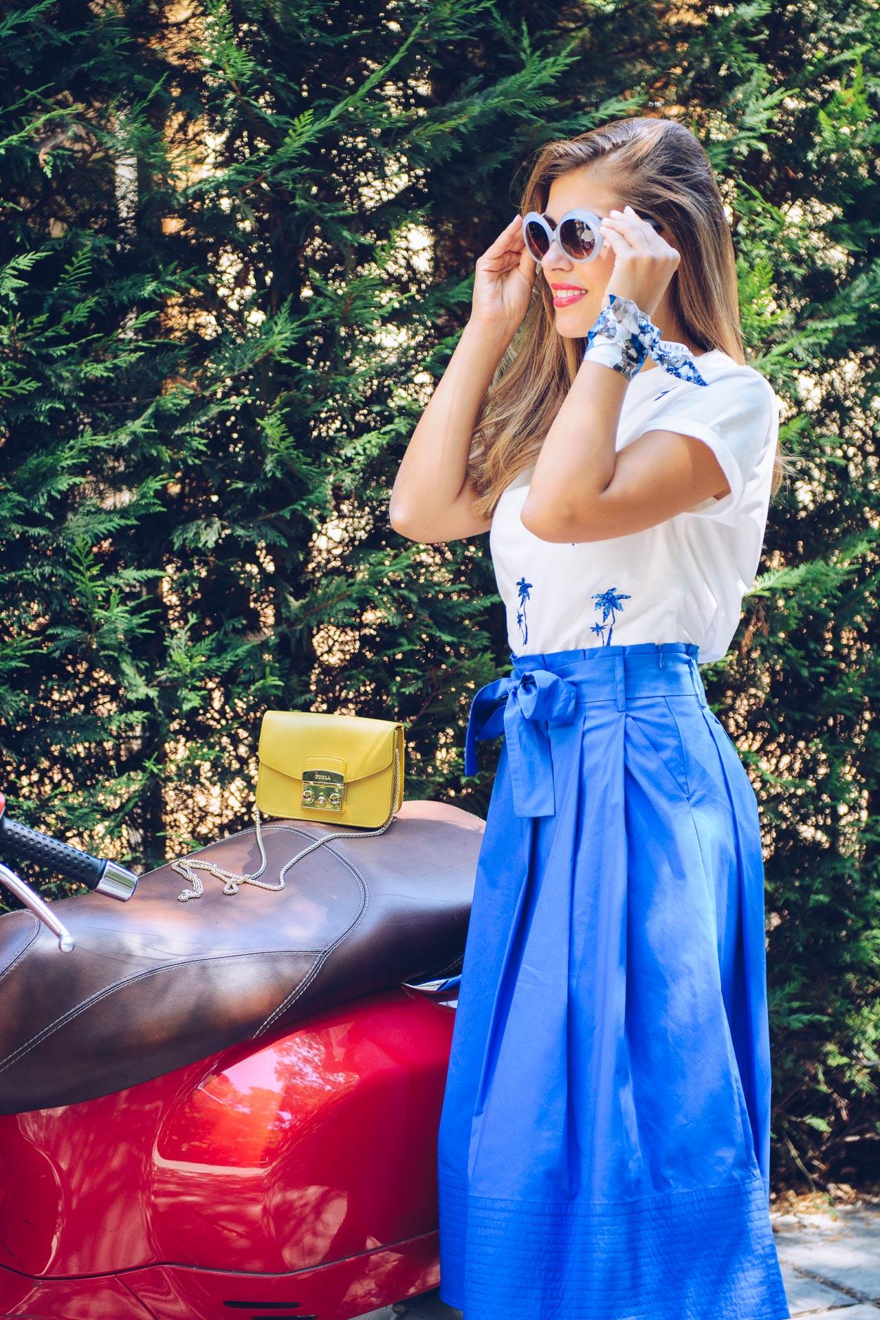 mdl bulgarian fashion blogger