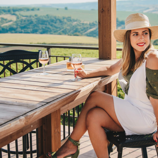 Седем причини да посетите винарна Седем поколения