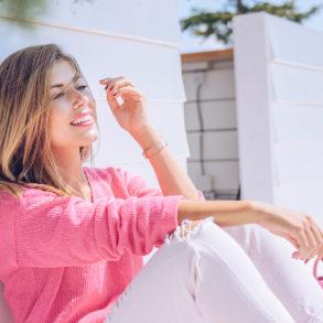 Denina Martin for serie expert - експертна грижа за косата