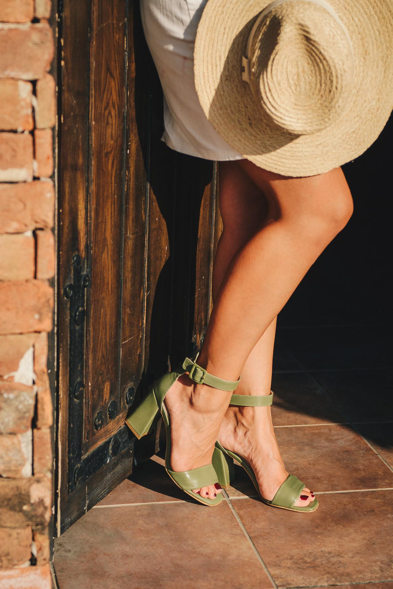 Ingiliz shoes