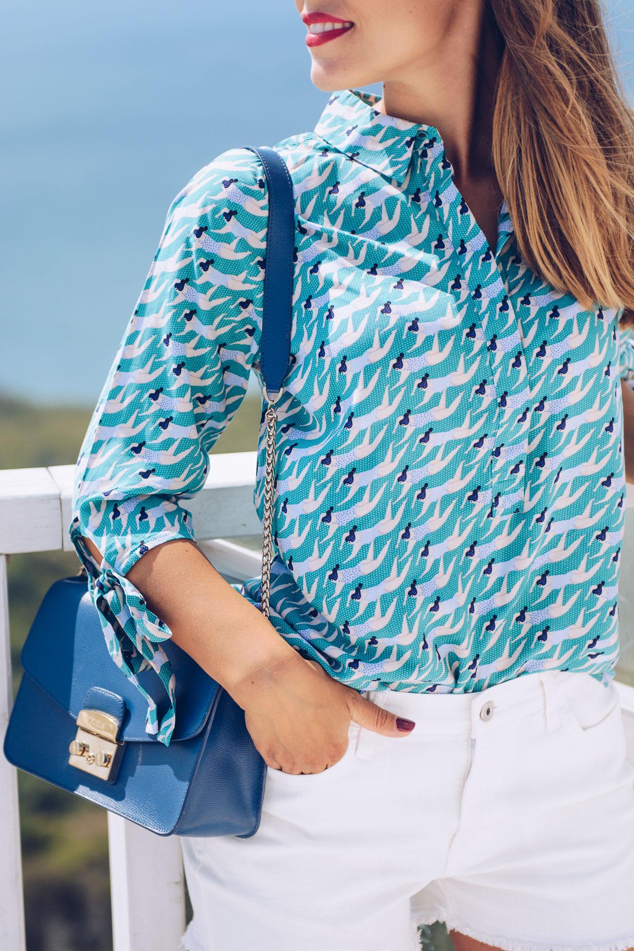 Mybag medicine print shirt 1280