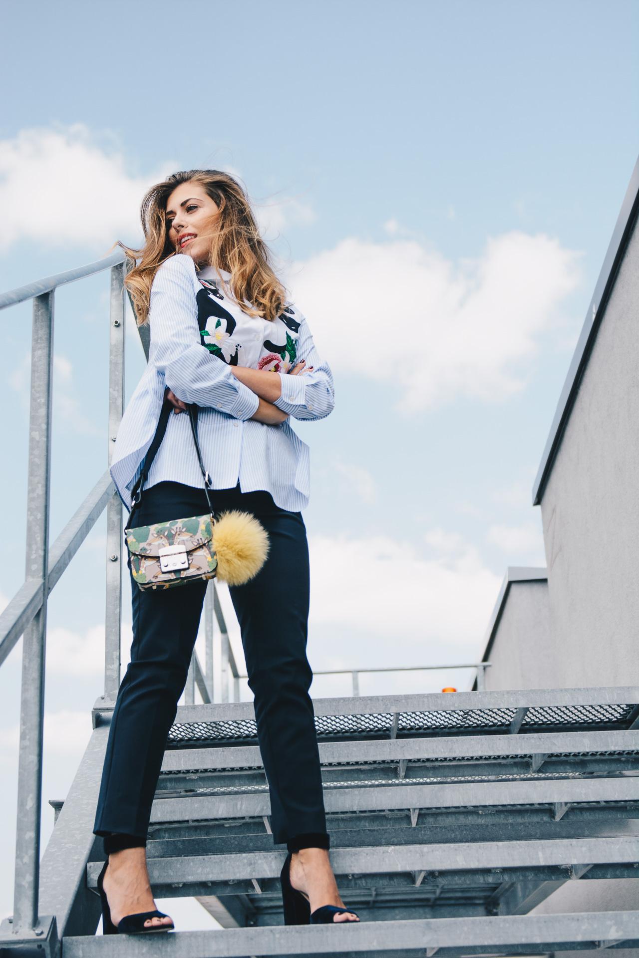 Week&Shop MDL blogger