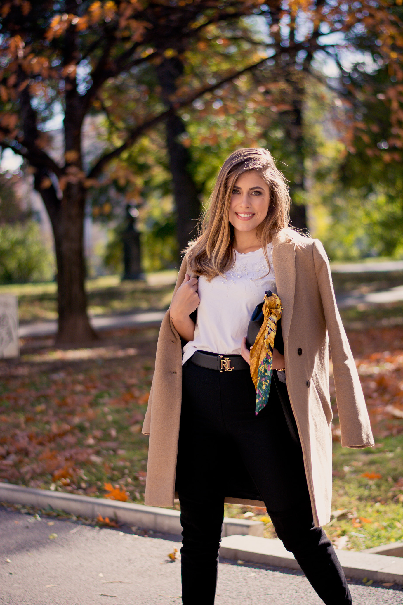 Estee Lauder beauty fashion blogger