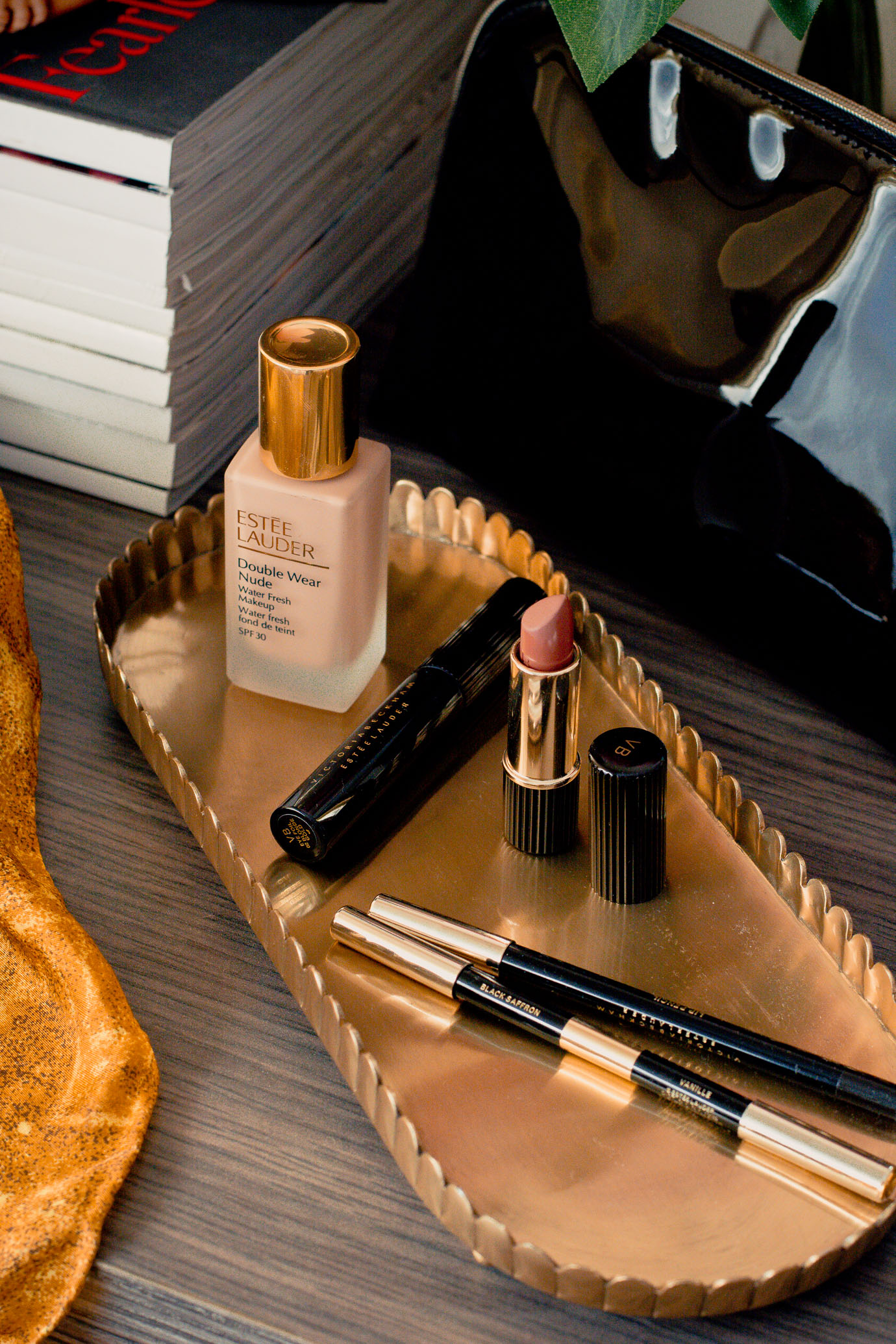 Estee lauder Victoria Beckham beauty collection