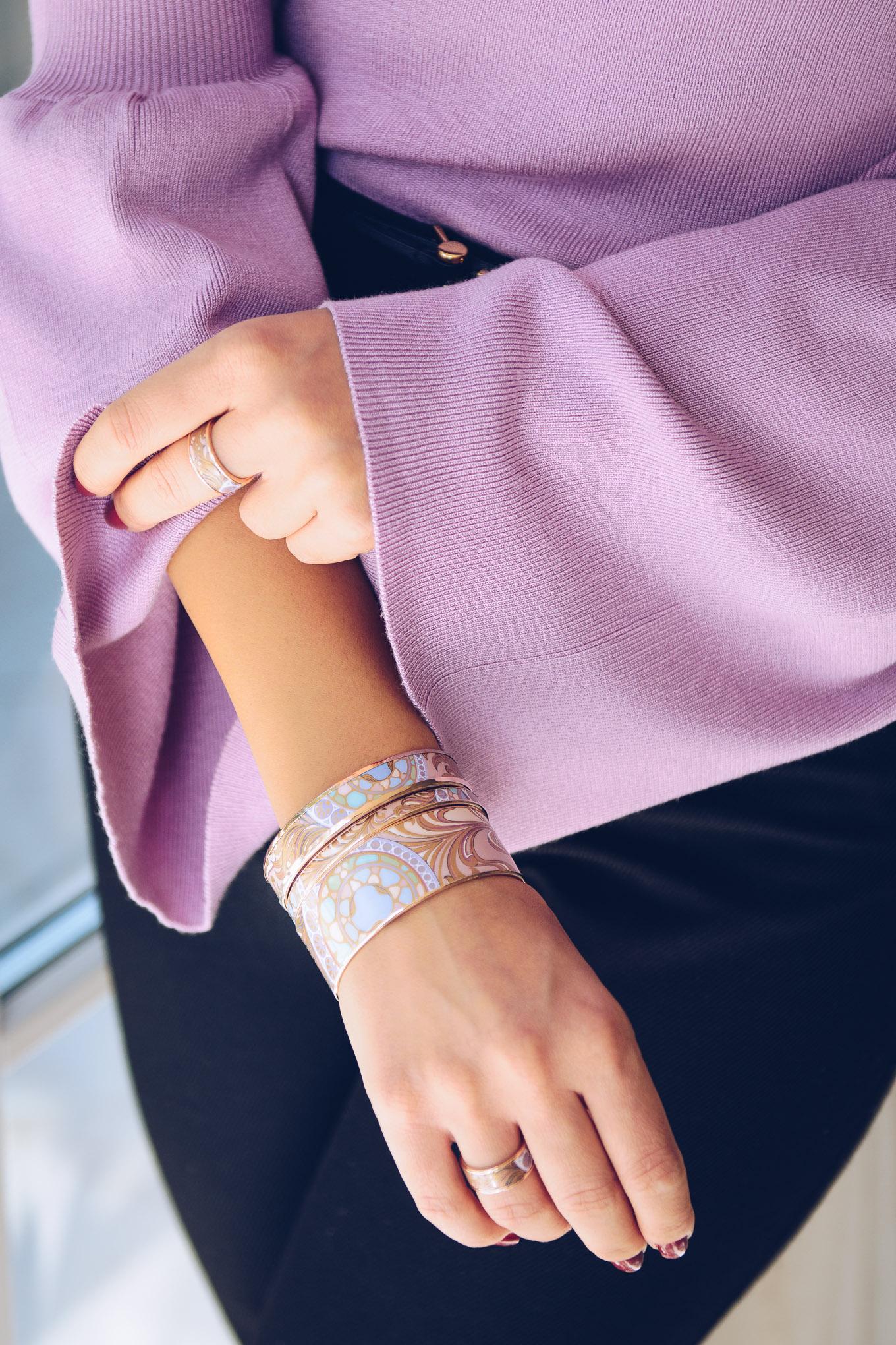 FREYWILLE poésie d'amour bracelet
