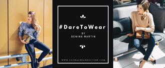 daretowear campaign