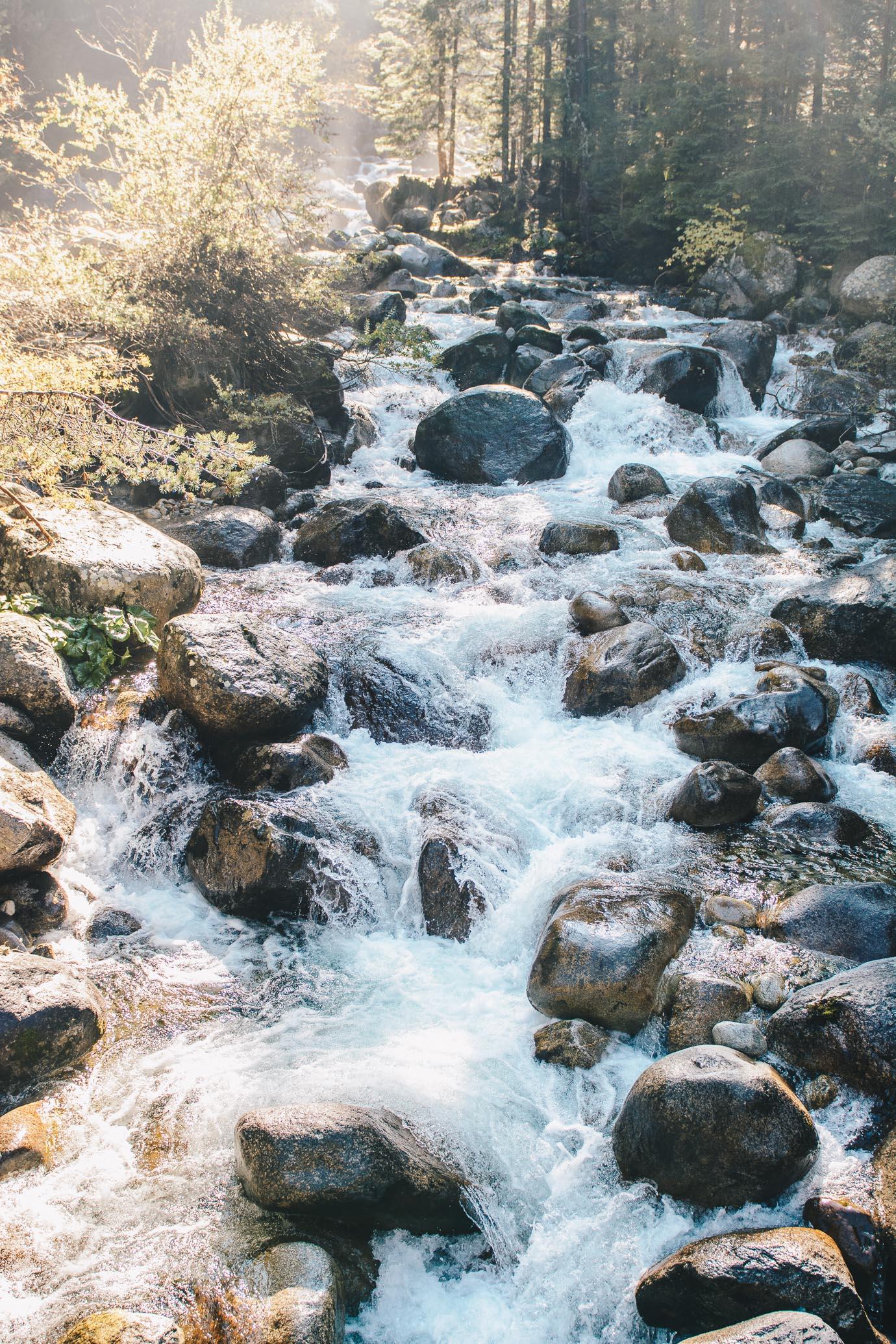 Пирин река