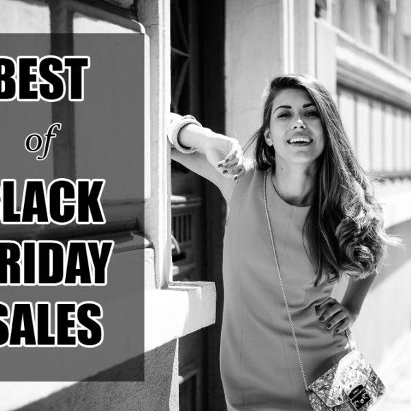 Best of Black Friday Sales