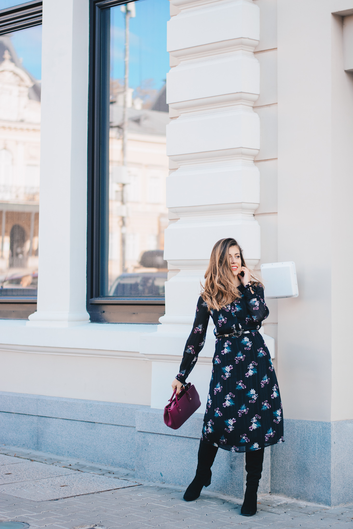 Blogger favorite dress
