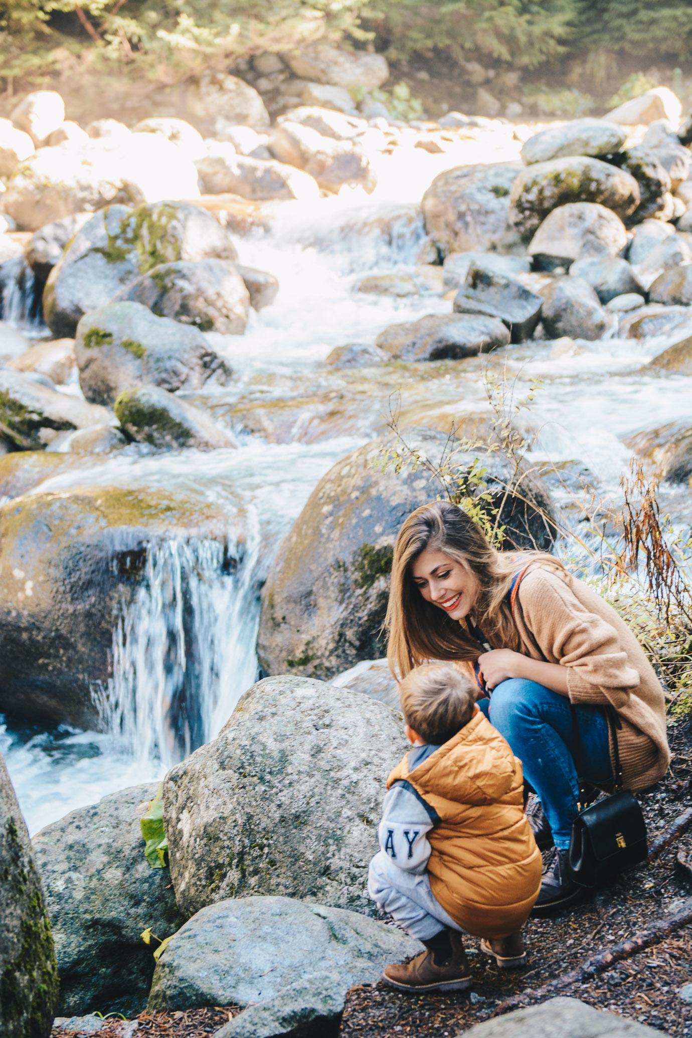 Съвети за приятно пътуване с дете
