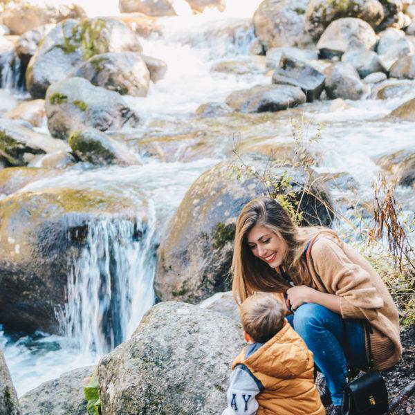 съвети за приятно семейно пътуване - Tips for travel with kids