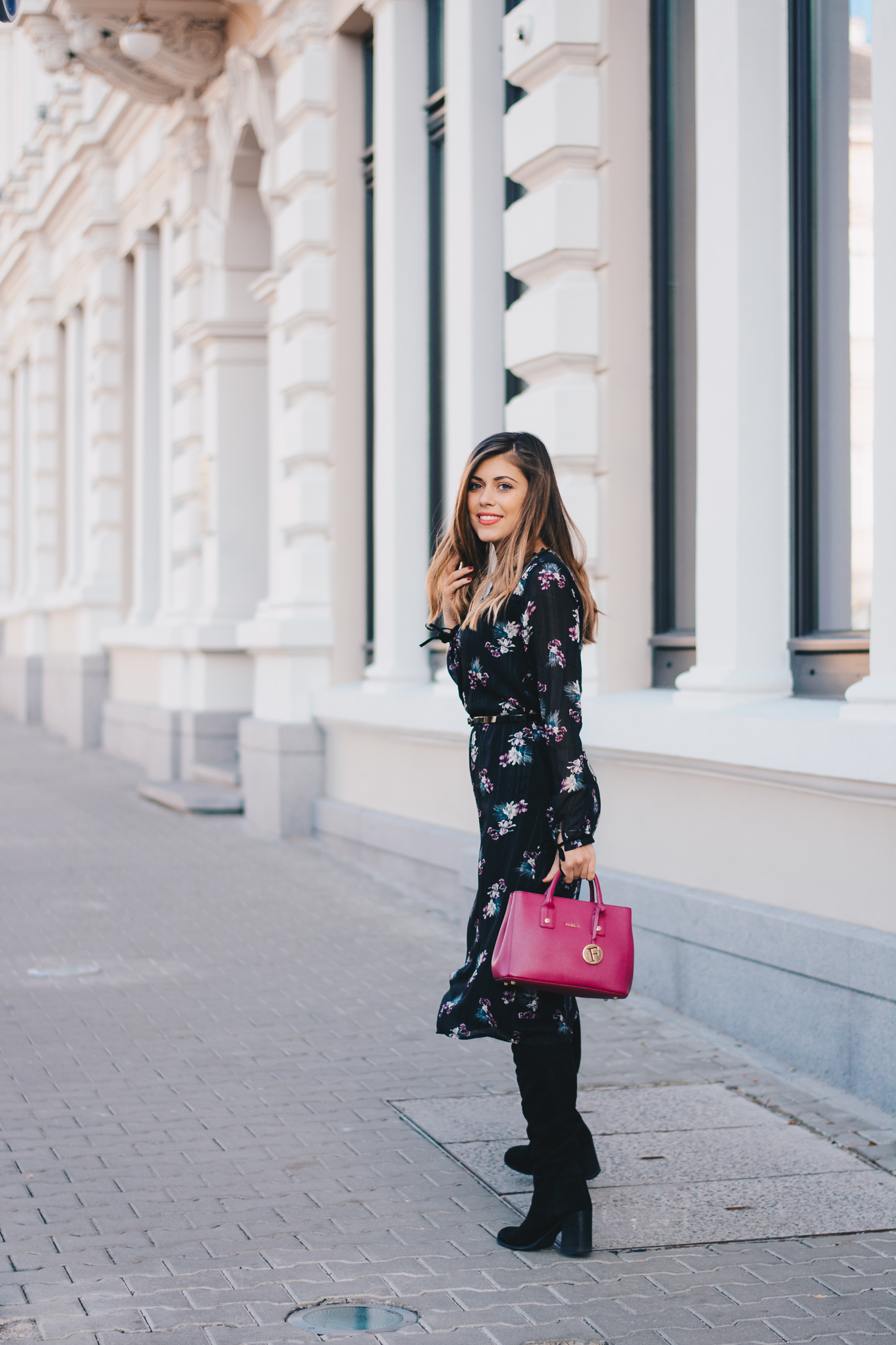 Tom Tailor blogger favorite dress