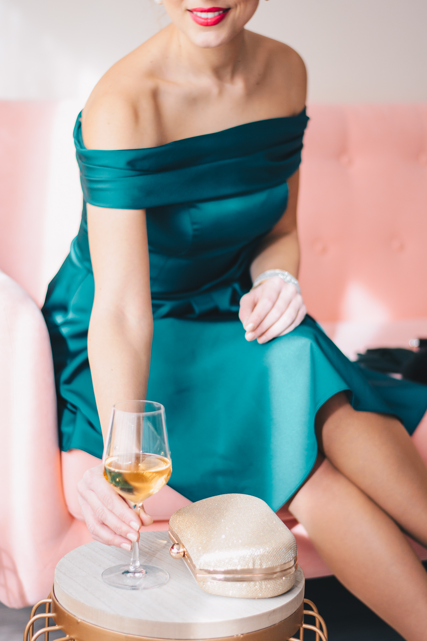 Новогодишна рокля Bulgaria Mall