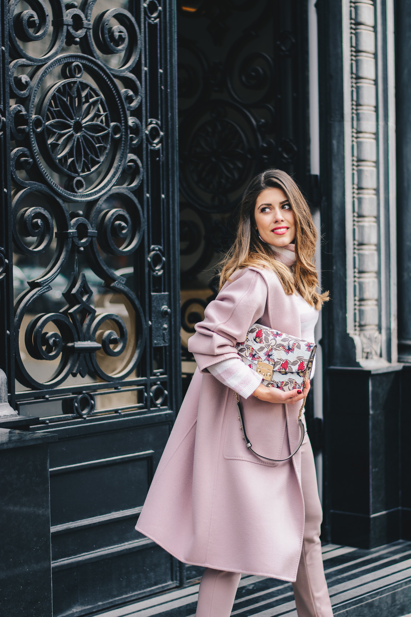 Blogger favorite Furla Serenissima