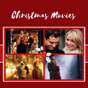 Christmas Movies I will be watching this Holiday Season