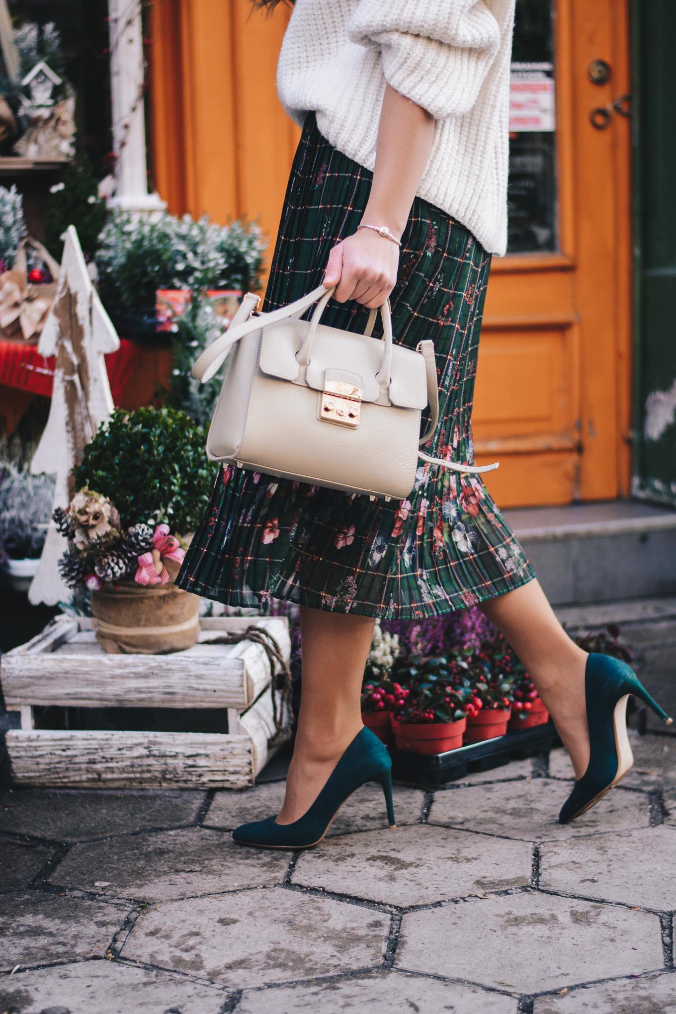 Furla metropolis handbag