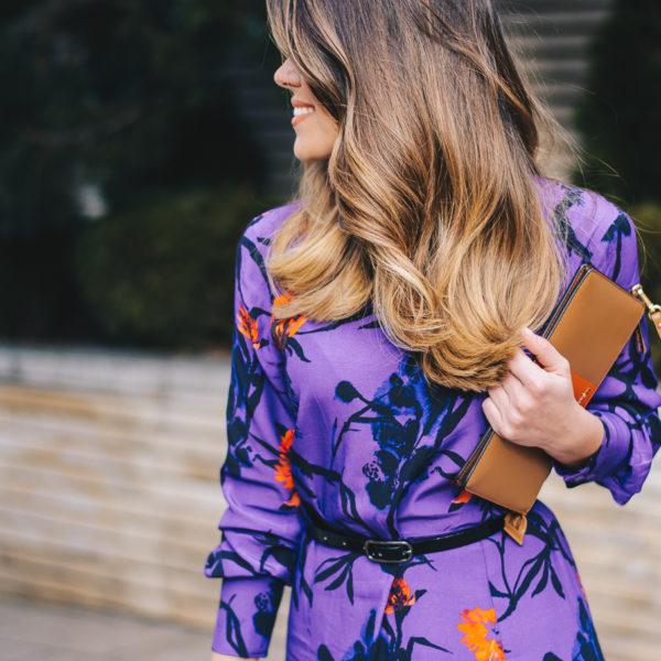 как да комбинираме цвета на годината - Amazing hair color blogger