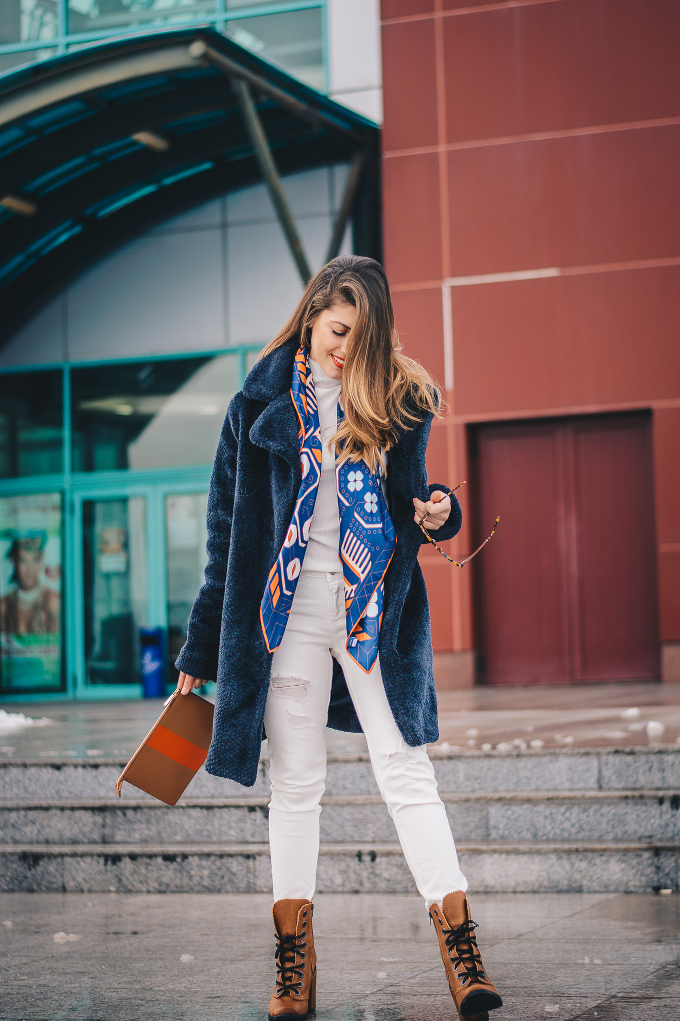 Lidl Esmara by Heidi Klum Coat