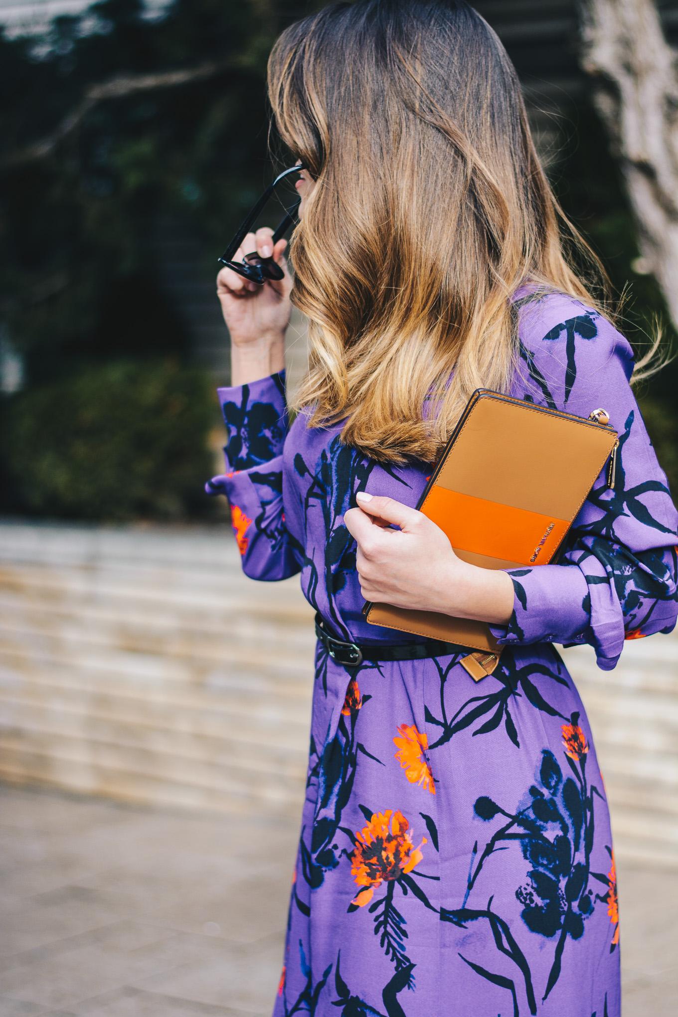 Pantonе color dress sexy hair
