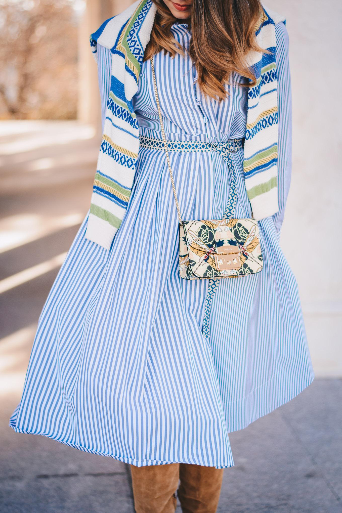 Weekend by Max Mara dress