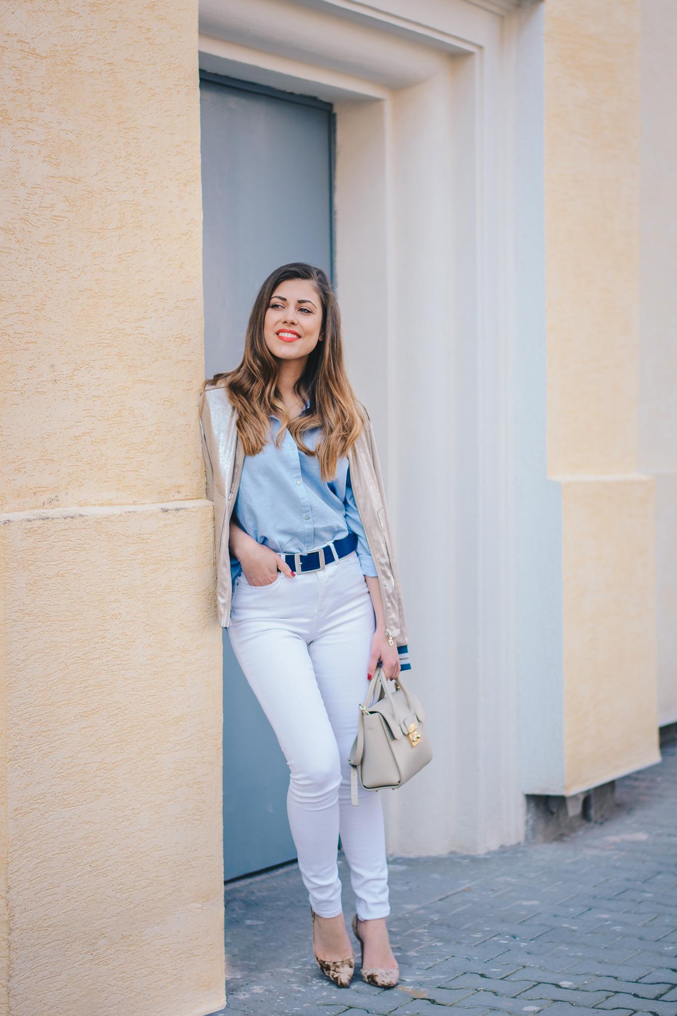 блог за мода