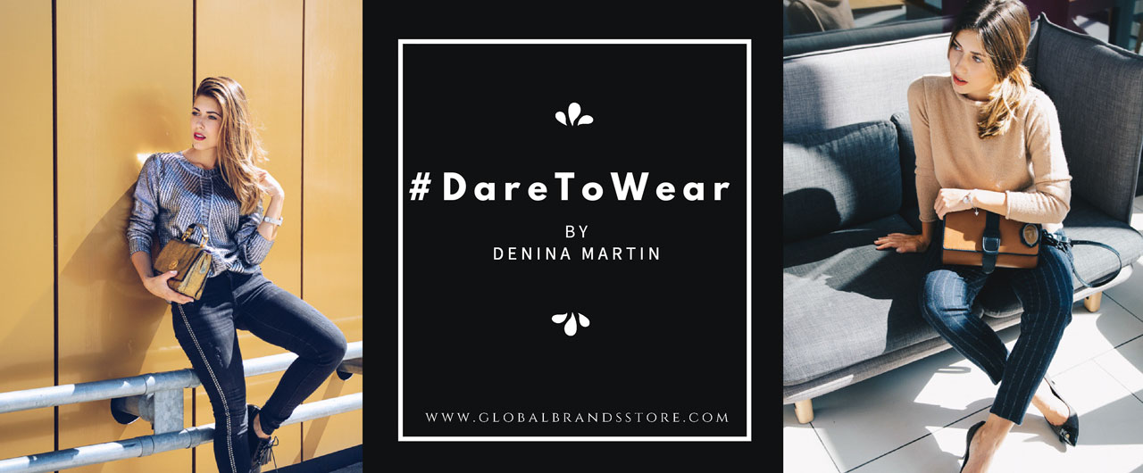 # Dare to wear