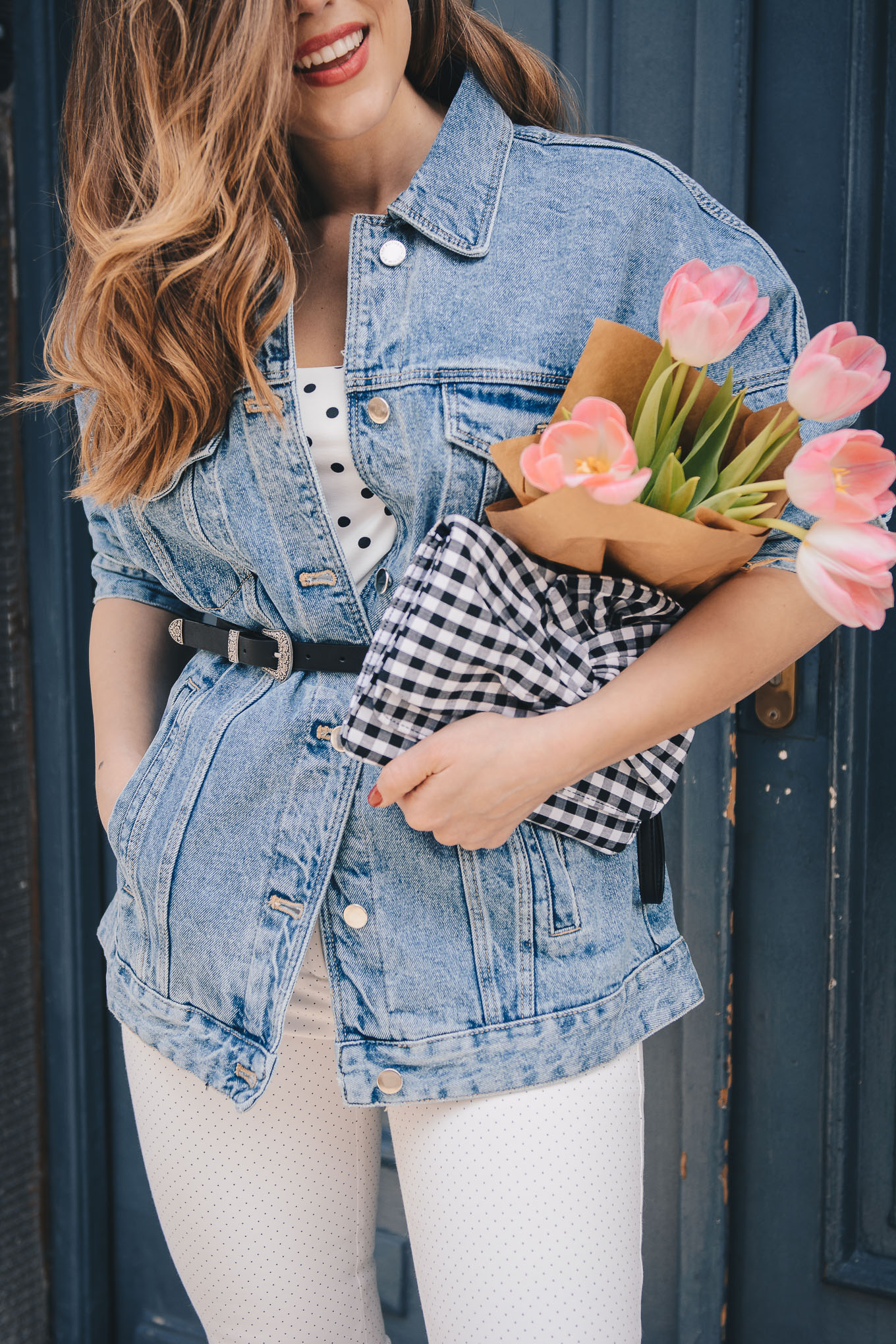 Fashion retro blog Denina Martin