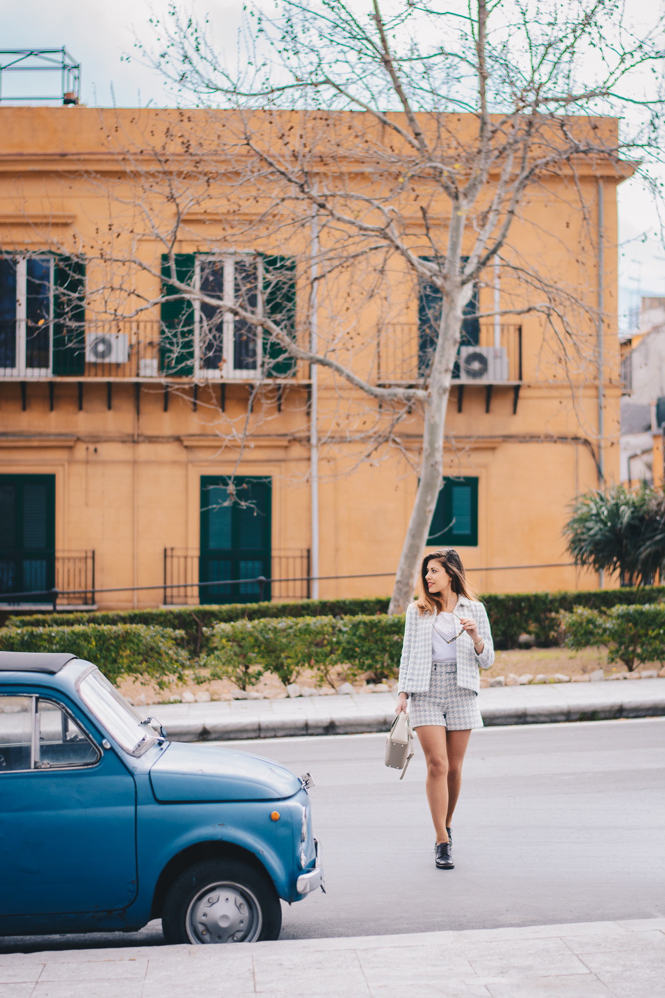Palermo sicily blogger