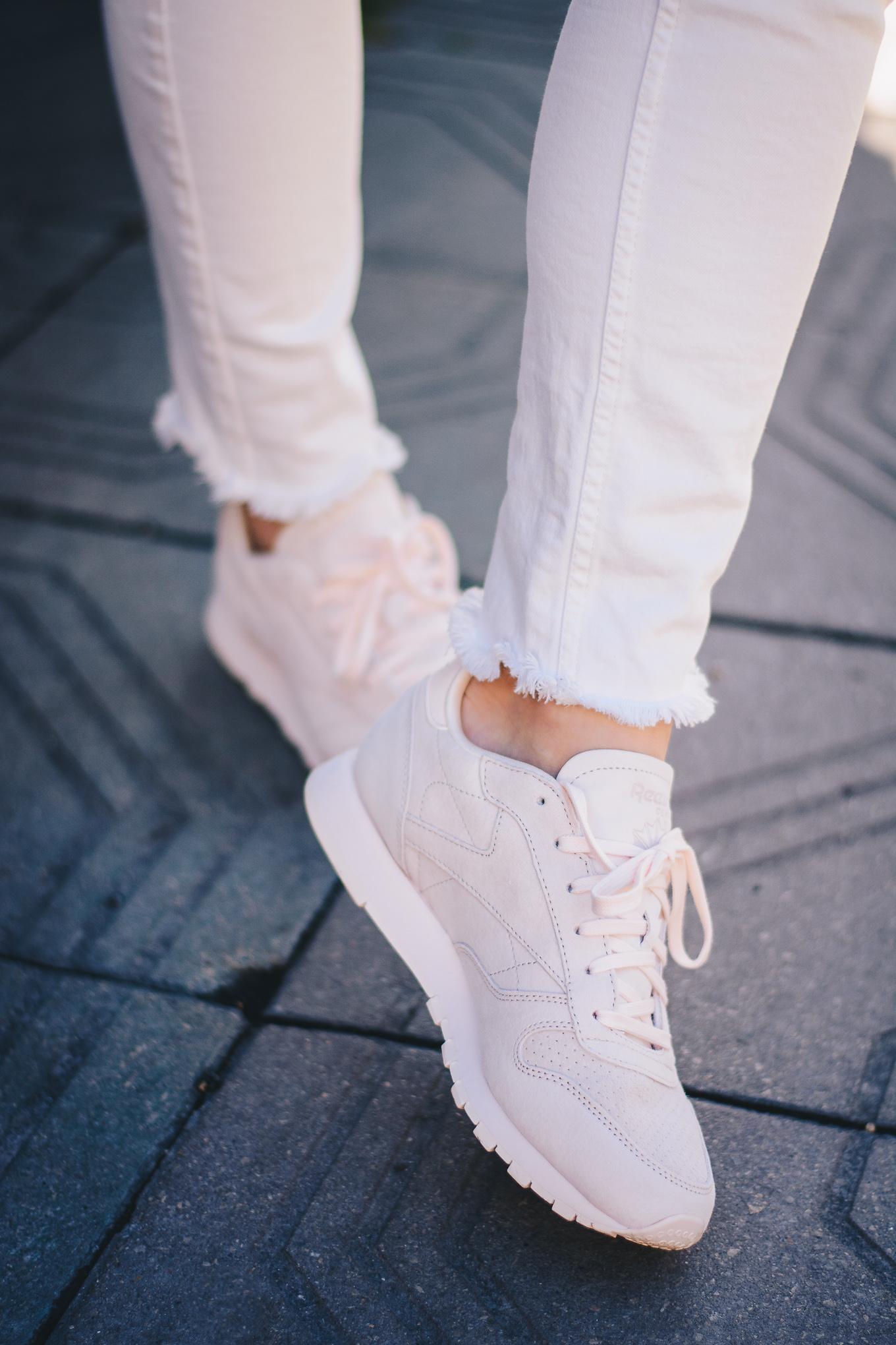 Reebok classic shoes 032018