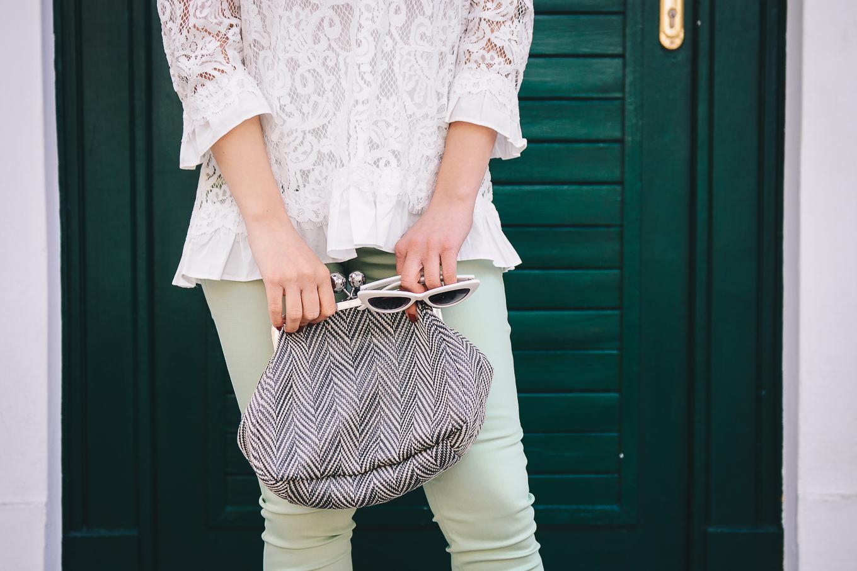 weekend max mara handbag