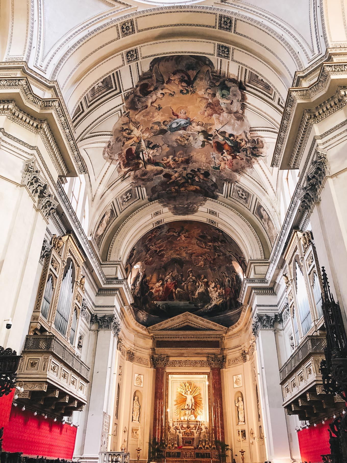 Catedralle di Palermo