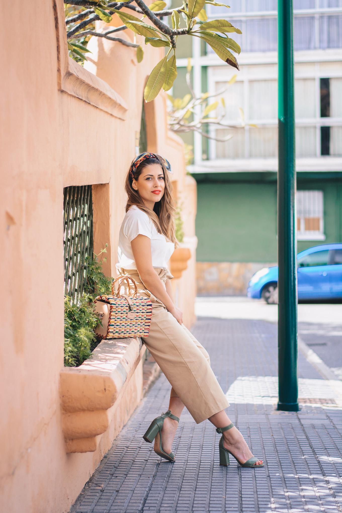 Denina Martin Malaga Spanish style