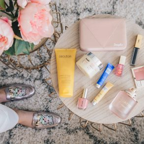 8 fresh beauty products for Spring