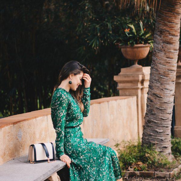 Любимата ми рокля от H&M Conscious Exclusive collection