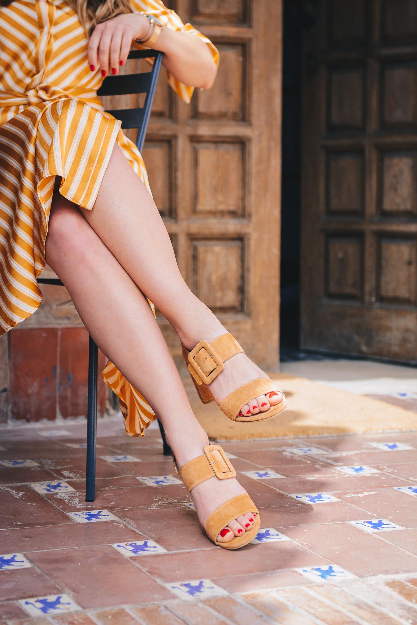 Ingiliz summer shoes