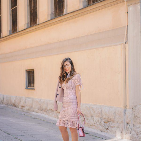 Pink all over - Изцяло в розово
