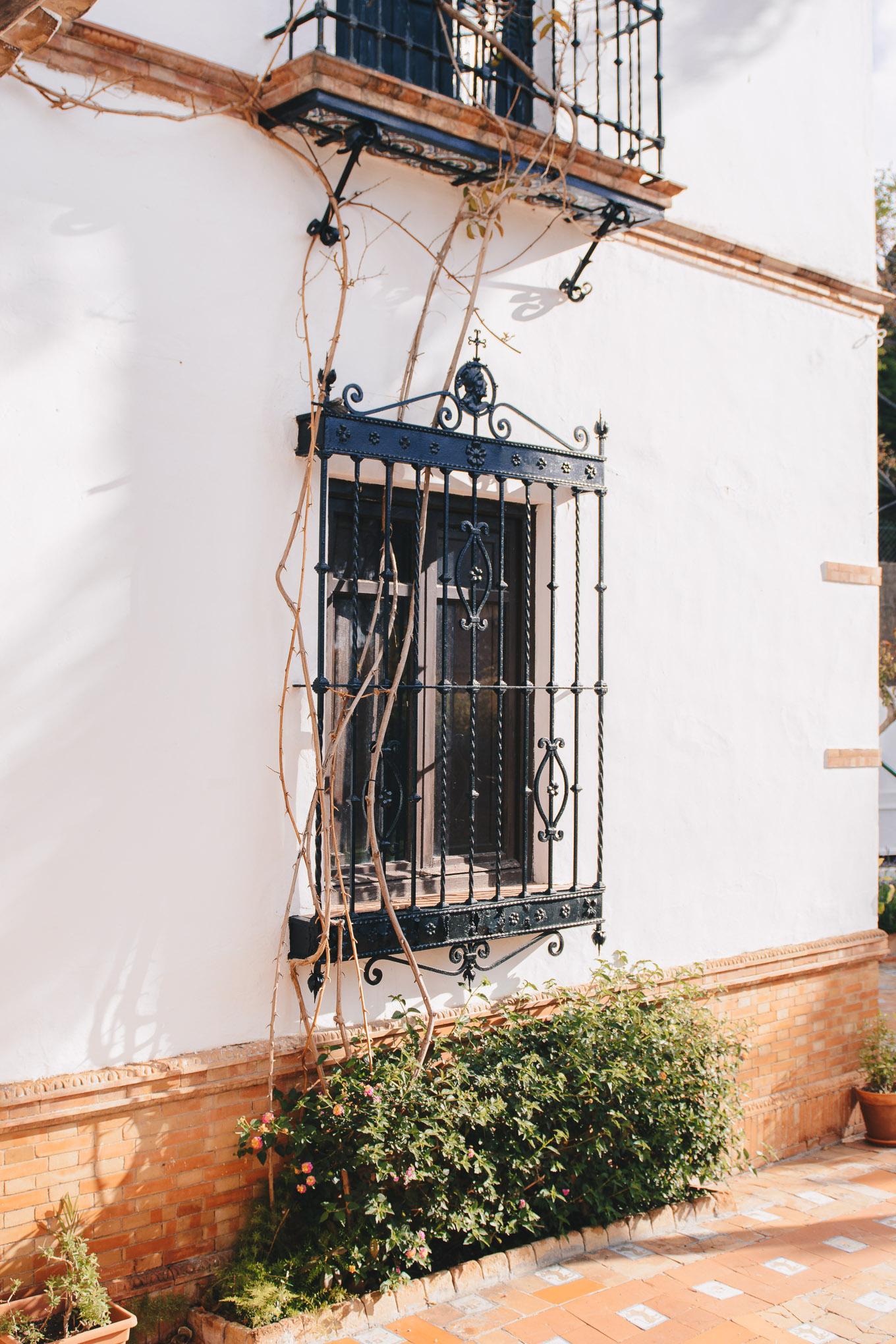 Spanish villa Elisa